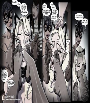 Nancy Templeton – In Trouble Again comic porn sex 017