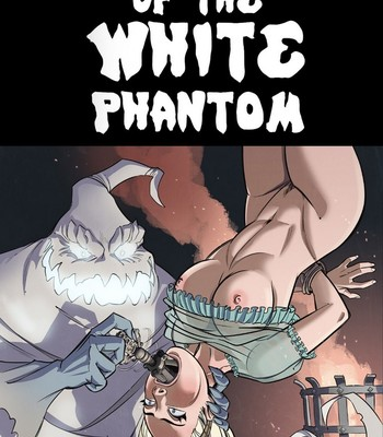 Porn Comics - Nancy Templeton – Mystery Of The White Phantom