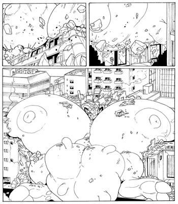 Nano-Milk 5 free sex comic