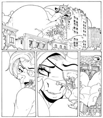 Nano-Milk 6 free sex comic