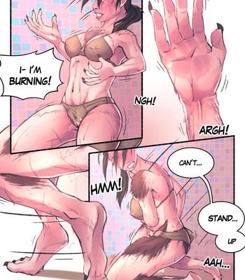 Naomi's Curse comic porn sex 004