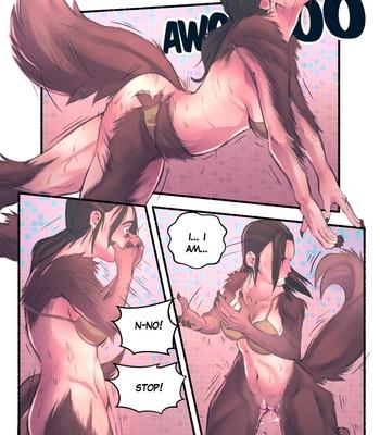 Naomi's Curse comic porn sex 006