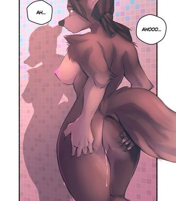 Naomi's Curse comic porn sex 009