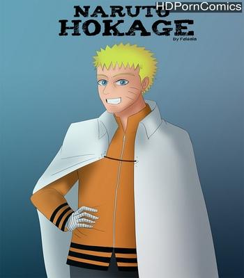 Porn Comics - Naruto Hokage 1