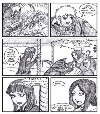 Naruto-Quest-12-A-Risk-In-A-Chance 7 free sex comic
