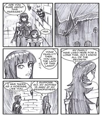 Naruto-Quest-12-A-Risk-In-A-Chance 8 free sex comic