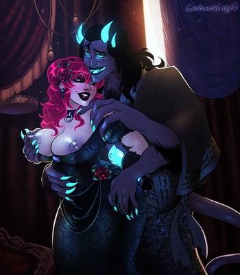 Nefandae-2 2 free sex comic