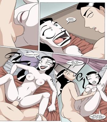 Nemi-Mr-Rebound 10 free sex comic