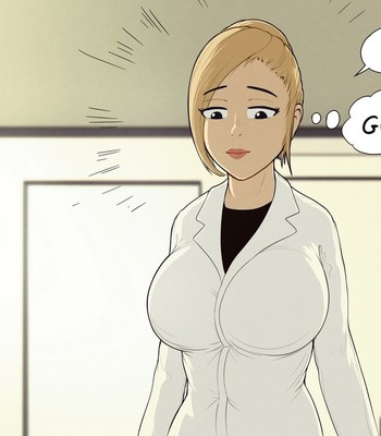 Nessie At The Doctor 1 comic porn sex 009