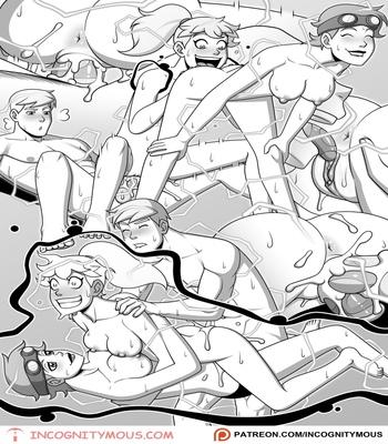 New-Beginnings 43 free sex comic