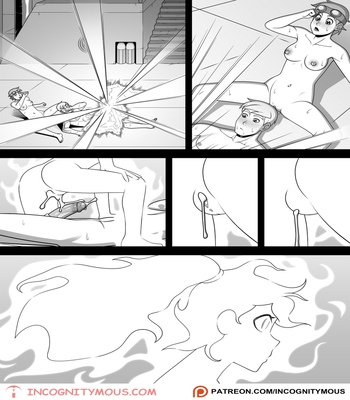 New Beginnings comic porn sex 045