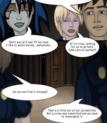 News 69 2 – Kylie's Story comic porn