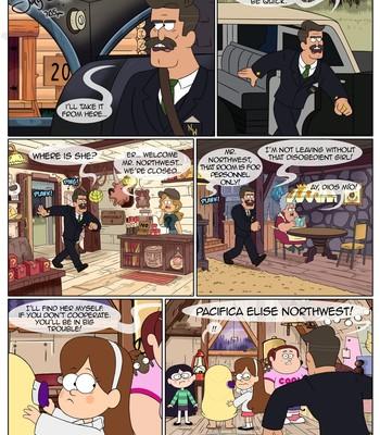 Next Summer comic porn sex 018