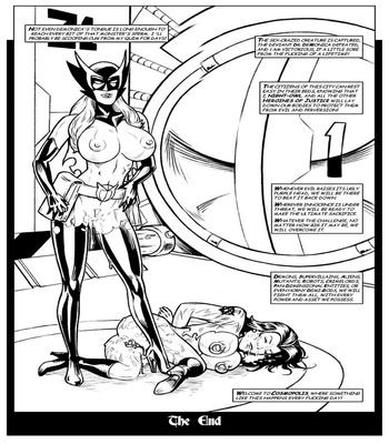 Night-Owl 13 free sex comic