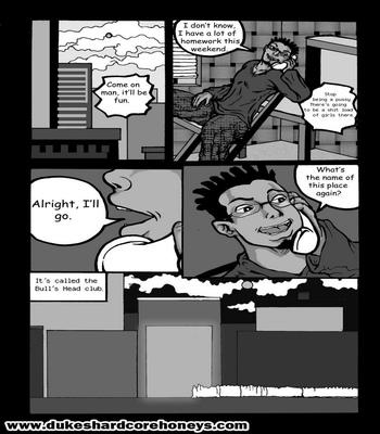 Night Spot 1 comic porn sex 022