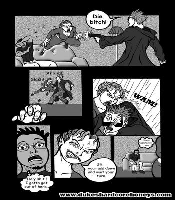Night Spot 1 comic porn sex 028