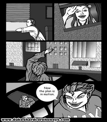 Night Spot 1 comic porn sex 046