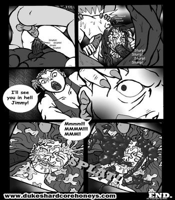 Night Spot 1 comic porn sex 056