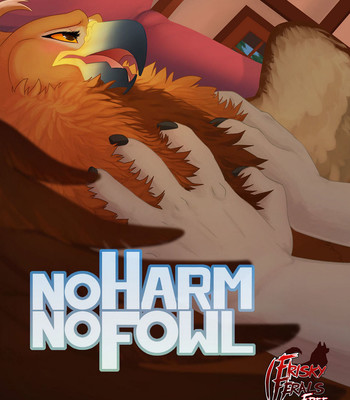 Porn Comics - No Harm No Fowl 1