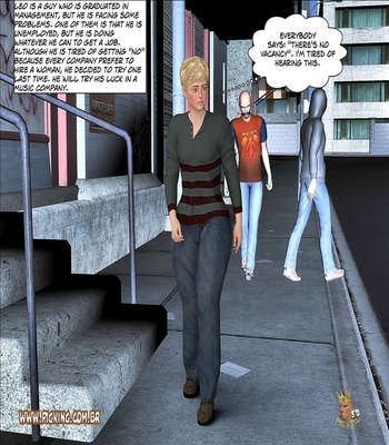 No Vacancies comic porn sex 002