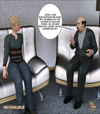 No-Vacancies 10 free sex comic