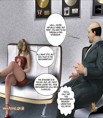 No Vacancies comic porn sex 039