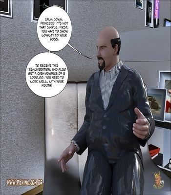 No Vacancies comic porn sex 042