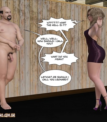 No Vacancies comic porn sex 061