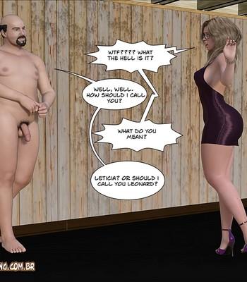 No-Vacancies 61 free sex comic