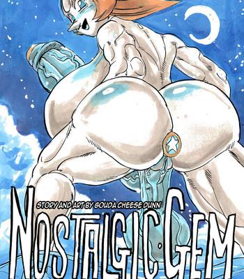 Porn Comics - Nostalgic Gem