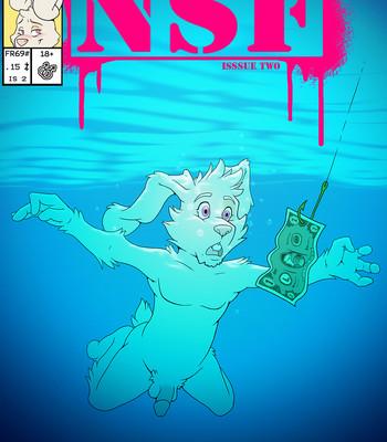 Porn Comics - NSF 2