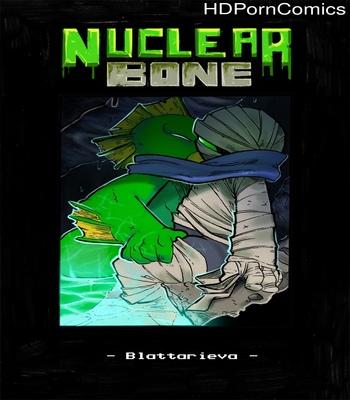 Porn Comics - Nuclear Bone