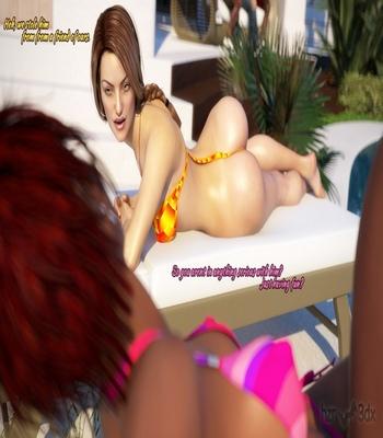 One-Hot-Summer 16 free sex comic