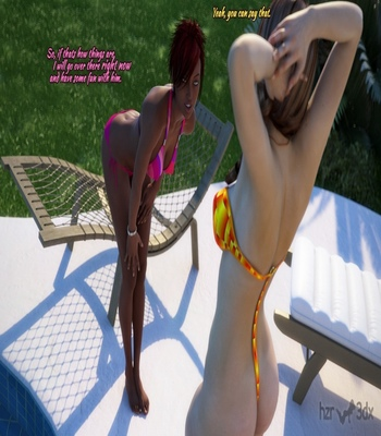 One-Hot-Summer 17 free sex comic