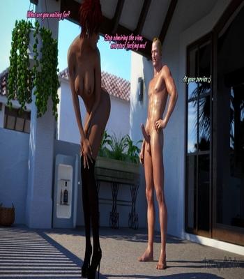 One-Hot-Summer 37 free sex comic