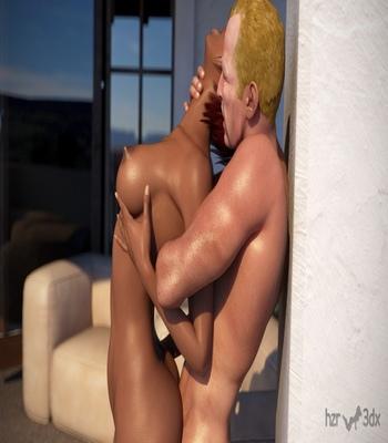One-Hot-Summer 52 free sex comic
