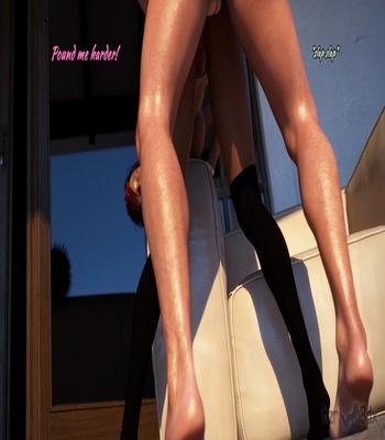 One-Hot-Summer 55 free sex comic