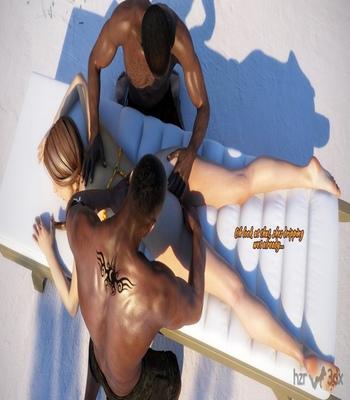 One-Hot-Summer 74 free sex comic
