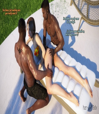 One-Hot-Summer 78 free sex comic