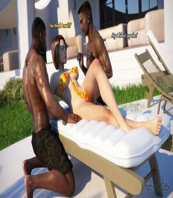 One-Hot-Summer 79 free sex comic