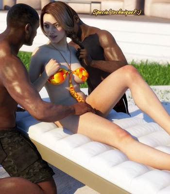 One-Hot-Summer 81 free sex comic