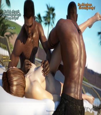 One-Hot-Summer 86 free sex comic