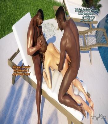 One-Hot-Summer 104 free sex comic