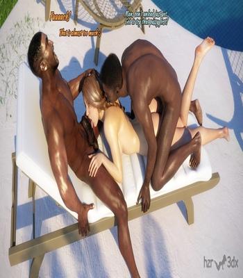 One-Hot-Summer 107 free sex comic