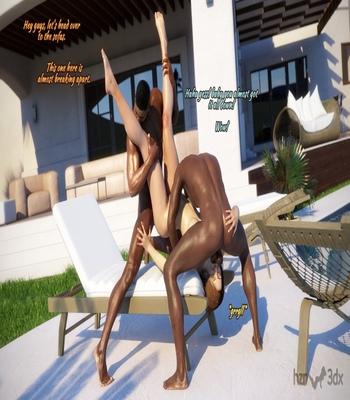 One-Hot-Summer 116 free sex comic