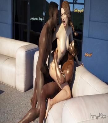 One-Hot-Summer 119 free sex comic