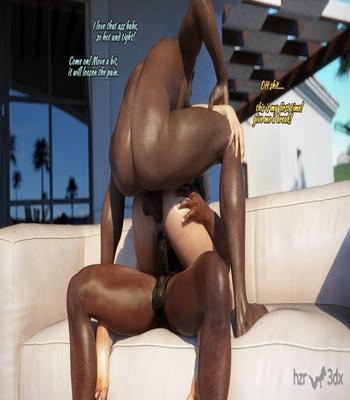 One-Hot-Summer 125 free sex comic