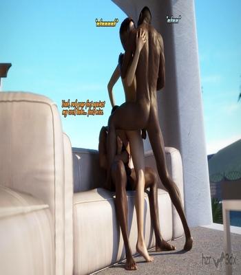 One-Hot-Summer 130 free sex comic