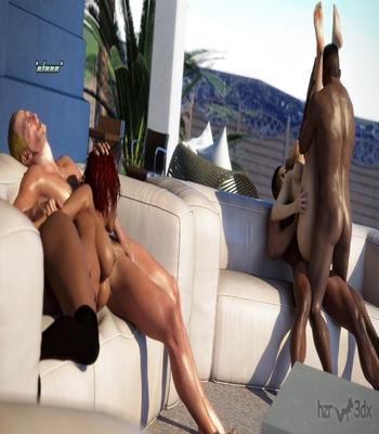 One-Hot-Summer 144 free sex comic