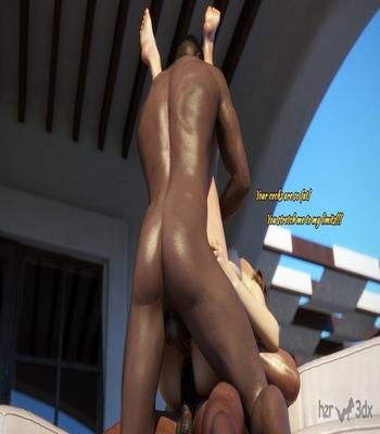 One-Hot-Summer 148 free sex comic